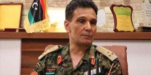 Hafter milisleri Grad füzeleriyle saldırarak ateşkesi ihlal etti