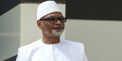 Mali'nin devrik lideri İbrahim Keita serbest bırakıldı