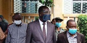 Mali'de askeri cuntanın lideri darbeciler tarafından 'cumhurbaşkanı' ilan edildi
