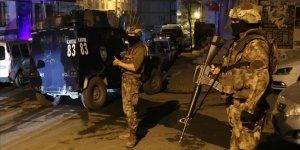 İstanbul'da DHKP/C'ye yönelik operasyon: 30 gözaltı