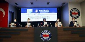 Memur-Sen Kadınlar Komisyonu'ndan İstanbul Sözleşmesi Raporu