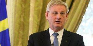 Eski İsveç Başbakanı Bildt: Kur'an'ın yakılması asla kabul edilemez