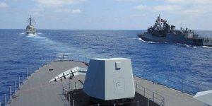 Doğu Akdeniz'de gemi komutanlarına 'vur' talimatı verildi