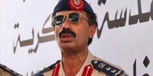 Libya'da Hafter'e bağlı paralı milislere askeri destek sürüyor