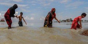 Bangladeş'teki sellerde ölü sayısı 251'e yükseldi