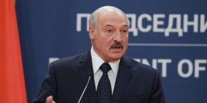 Putin'in adamı Lukaşenko Letonya ve Estonya'da istenmeyen adam ilan edildi