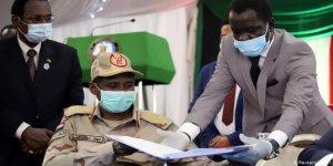 Sudan'da barış anlaşması imzalandı
