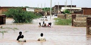 Sudan'da sel: 93 kişi hayatını kaybetti