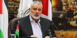 Hamas lideri Heniyye 27 yıl sonra Lübnan'a gidiyor