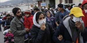 Mülteciler pandemide artan ayrımcılıkla karşı karşıya