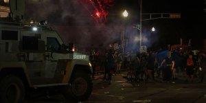 ABD'nin Kenosha kentindeki ırkçılık karşıtı gösterilerde 252 kişi tutuklandı