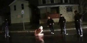 ABD'de siyahi Daniel Prude'un ölümünden sorumlu polisler açığa alındı