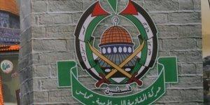 Hamas: ABD Filistin meselesinde görülmemiş bir otoriterlik ve kibirle hareket ediyor