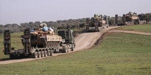 'Yunanistan sınırına tank sevkiyatı' yapıldığı iddiasına yalanlama