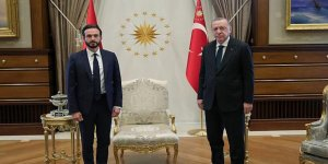 AİHM 2. Daire başkanı Spano'nun Türkiye ziyareti