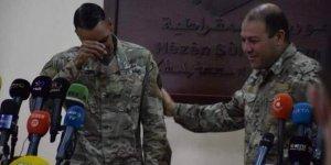 ABD'li komutan artık PKK'ya yardım edemeyeceği için ağladı!