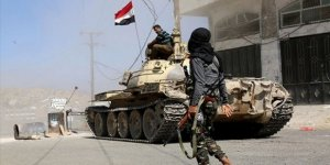 Yemen ordusu Cevf vilayetindeki stratejik bölgelerde kontrolü sağladı