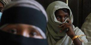 Endonezya sularında kurtarılan Arakanlı Müslümanların 7 aydır denizde olduğu belirlendi