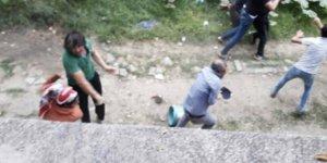 Sakarya'da mevsimlik tarım işçilerine saldıran 2 kişi serbest bırakıldı