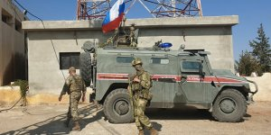 Rusya, Suriye'den Hafter saflarına 1000 paralı asker daha gönderecek