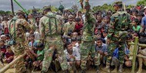 Myanmarlı askerler, Arakanlı Müslümanlara 'soykırım' yaptıklarını itiraf etti