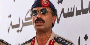 Libya ordusu Hafter milislerinin Sirte yakınlarına askeri sevkiyat yaptığını tespit etti