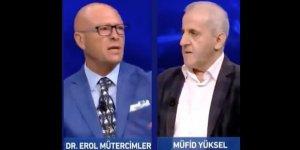 Haliç Üniversitesi Erol Mütercimler hakkında soruşturma başlattı
