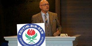 Eğitim-Bir-Sen'den Erol Mütercimler hakkında suç duyurusu
