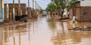 Sudan'daki sel felaketinde ölü sayısı 103'e yükseldi