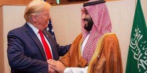 Trump, Kaşıkçı cinayetinde Prens Selman'ı ABD Kongresinin incelemesinden korumuş