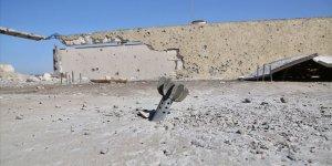 BM raporu: Libya'ya silah ambargosu tamamen hiçe sayılıyor