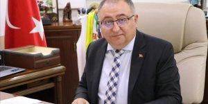 Yalova Belediye Başkanı Vefa Salman'ın tutuklanması için yakalama kararı talep edildi