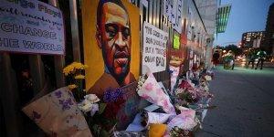 ABD'de George Floyd'un ölümüne neden olan polislerin duruşması sürüyor