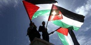 Filistinli gruplardan Arap halklarına normalleşmeye karşı çıkma çağrısı