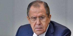 Rusya'dan Batı'ya Navalnıy tehdidi