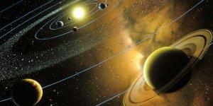 İnsanoğlunun başka gezegenlere gitme isteği üzerine