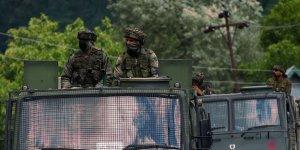 İşgalci Hint askerleri Keşmir'de bir kız çocuğunu katletti