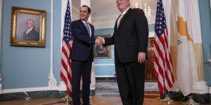 Türkiye'den ABD'ye Kıbrıs tepkisi