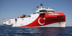 Bakanlıktan 'Oruç Reis' açıklaması: Faaliyetlerine devam edecek