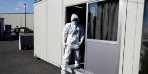 Endonezya'da koronavirüs kısıtlamaları yeniden uygulanmaya başlandı