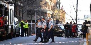 Avustralya'da polis şiddetine uğrayan kişinin beyninde hasar oluştu
