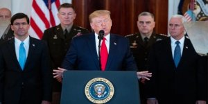 Trump yönetimi 4 ülkeden sığınmacıları sınır dışı edebilir