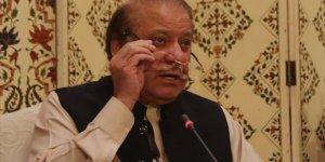 Pakistan Yüksek Mahkemesi eski Başbakan Navaz Şerif için tutuklama emri çıkardı