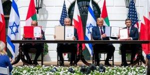 BAE'de normalleşme karşıtı 200 bini aşkın kişi Filistin Bildirisi'ni imzaladı
