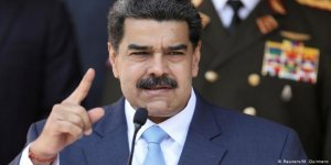 BM: Maduro insanlığa karşı suç işledi, Lahey'de yargılansın