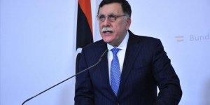 Fayiz es-Serrac: Ekim sonunda görevi devredeceğim
