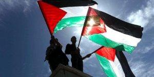 Arap halklarından Siyonist İsrail'le normalleşme karşıtı imza kampanyasına 1 milyon destek