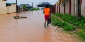 Nijerya'daki sellerde hayatını kaybedenlerin sayısı 77'ye çıktı