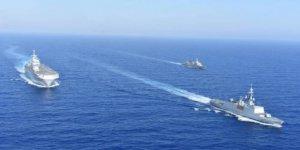 Fransız donanması, Manş Denizi'ndeki göçmenleri kurtarmak yerine İngiltere sularına yönlendirdi