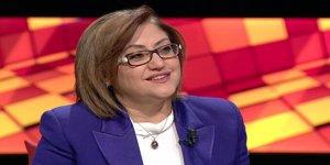 Fatma Şahin: Suriyelilerin Kovid-19'a yakalanma oranları 7'de bir